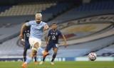 Man City thắng hú vía trên sân nhà