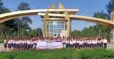 Bắc Tân Uyên: Tổ chức Hành trình tiếp nối truyền thống vững bước tương lai