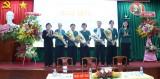 Đại hội Nữ kháng chiến TP.Thuận An, nhiệm kỳ 2020-2025