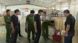 Tổ chức hàng ngàn lớp tập huấn phòng cháy chữa cháy cho người dân