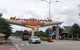 Huyện Dầu Tiếng: Đẩy mạnh đầu tư, nâng cấp đô thị