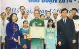 Cô Nguyễn Thị Bé Ba: Gừng càng già càng cay