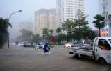Cảnh báo mưa to trở lại ở các tỉnh miền trung