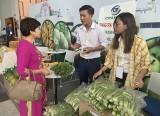 Pathways open to farm produces