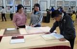 Trưng bày tư liệu 'Hoàng Sa, Trường Sa của Việt Nam' tại Phú Yên