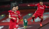 Liverpool thắng ngược ở Ngoại hạng Anh