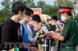 Việt Nam không ghi nhận ca mắc mới COVID-19 trong buổi sáng đầu tuần