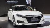 Đua khuyến mại để đẩy hàng tồn, xe sedan cỡ D giảm tới 100 triệu đồng
