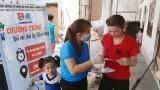 TP.Dĩ An: Hiệu quả trong việc quản lý, thu gom chất thải rắn