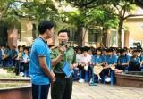 Trang bị kỹ năng phòng chống bạo lực cho học sinh và sinh viên