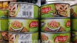 埃及——越南金枪鱼罐头的潜在市场