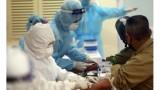 26日上午越南无新增新冠肺炎确诊病例