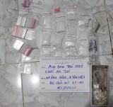 Công an TX.Tân Uyên: Lập thành tích trong công tác đấu tranh với tội phạm ma túy