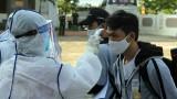 10月27日上午越南无新增新冠肺炎确诊病例