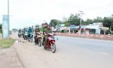 Công an huyện Phú Giáo: Từng bước đẩy lùi nạn trộm cắp tài sản ở vùng nông thôn