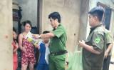 Xã Vĩnh Hòa: Chủ động phòng chống tội phạm ở vùng ven