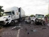 Cả nước có 5.456 người tử vong vì tai nạn giao thông trong 10 tháng