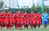 Danh sách U22 Việt Nam: HLV Park Hang-seo gọi 33 cầu thủ vào tháng 11