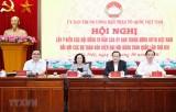 Góp ý dự thảo văn kiện Đại hội XIII: Đề cao sự đồng thuận của nhân dân