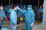 Việt Nam không ghi nhận ca nhiễm COVID-19 mới trong sáng 29/10