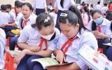 """Thư viện tỉnh Bình Dương tổ chức Hành trình """"Thư viện lưu động - Ánh sáng tri thức"""""""
