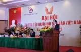 Hội Nhà báo Việt Nam: Báo chí tạo động lực thúc đẩy sự phát triển của xã hội