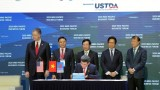 PV GAS 与美国AES签署山美液化天然气储配站项目协议