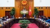 阮春福总理:越南城市发展规划协会应继续为国家的利益做出贡献