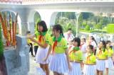 Tỉnh Đoàn tổ chức các hoạt động trước Đại hội Cháu ngoan Bác Hồ