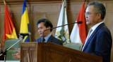 越南与匈牙利建交70周年纪念活动在匈牙利举行