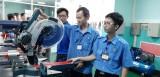 Trường Cao đẳng nghề Việt Nam - Singapore: Đầu tư công nghệ, nâng chất sinh viên