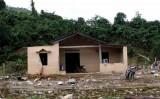 Quảng Nam sơ tán dân ở những điểm có nguy cơ ngập úng, sạt lở đất