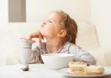 7 sự thật về việc trẻ lười ăn