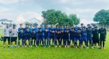 U17 Becamex Bình Dương quyết giành vé dự vòng chung kết