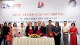 越南社会保险机构和美国国际开发署签署医疗保险合作备忘录