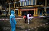 Việt Nam không có ca mắc mới COVID-19 ở cộng đồng trong 24 giờ qua