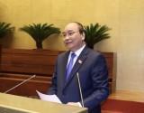 Thủ tướng: Xây dựng nền kinh tế phát triển đa dạng, bền vững, hài hòa