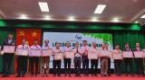 公布被列入2020年平阳省《绿皮书》的60家企业