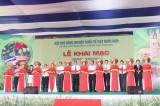 Khai mạc Hội chợ Nông nghiệp quốc tế Việt Nam năm 2020
