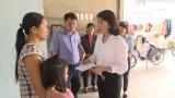 Ủy ban MTTQ Việt Nam TX.Tân Uyên: Đoàn kết xây dựng đô thị văn minh