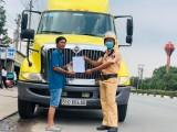 Giải pháp kéo giảm ùn tắc giao thông – Bài 1