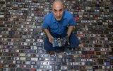 Choáng với bộ sưu tập 1000 chiếc điện thoại của người thợ Thổ Nhĩ Kỳ