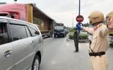 Giải pháp kéo giảm ùn tắc giao thông – Bài 2