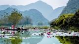 """题为""""2020年越南文化遗产区域旅游""""的展览会将在河内举行"""