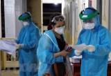 Việt Nam không có ca mắc COVID-19 mới, đã điều trị khỏi 1.101 ca