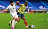 Cavani - Suarez giúp Uruguay hạ Colombia