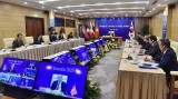 ASEAN 2020: 为地区和平、稳定和安全开展对话与合作