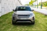 Xe Land Rover giảm giá gần một tỷ đồng đẩy hàng cuối năm