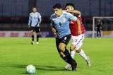 Vòng loại World Cup 2022, Uruguay - Brazil: Cuộc chiến không khoan nhượng