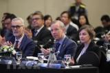 第12次东海问题国际研讨会: 就东海形势坦率交换意见 维持和平与合作环境